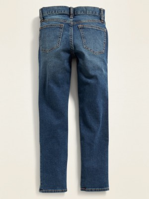 Джинсы Old Navy Skinny Built-In Flex синий Old Navy фото 2
